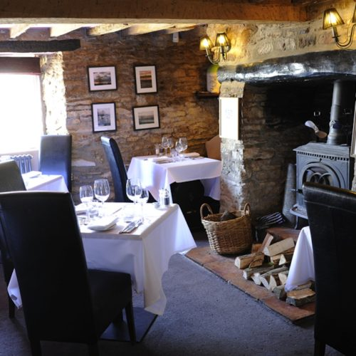Nut Tree Inn - Murcott, Oxon